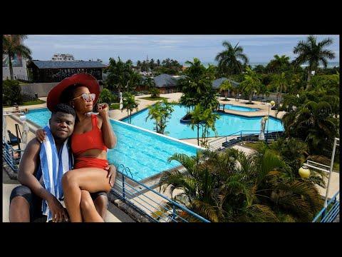 I Took My Girlfriend To Ghana's Most Romantic Hotel😍❤️!