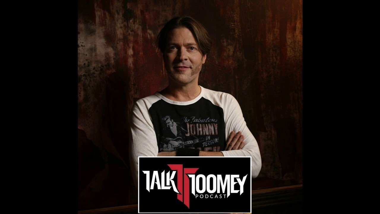 Don Jamieson Interview - Talk Toomey Bonus
