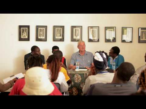 Harare Conversations- Stories in the Stone: Exploring the Legacy of Amali Malola