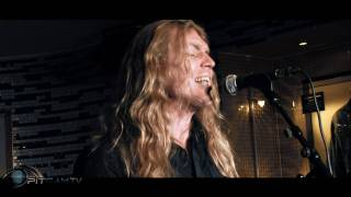 Apocalyptica - End Of Me - acoustic at Hardrock Cafe [PitCam]