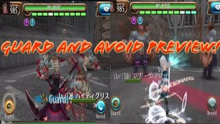 Feature Review: Manual Guard and Avoid! Moving While Finale?! - Toram Online
