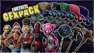 Fortnite *FREE* GFX Pack | 2018 | EclipseGraphics