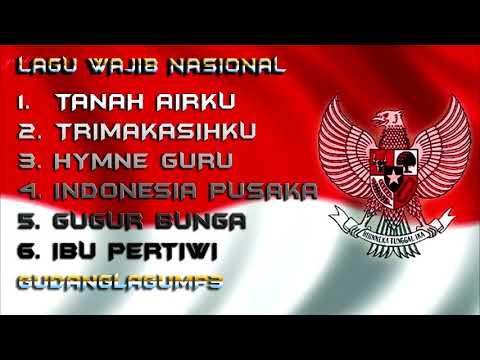 Lagu wajib nasional yg bikin baper ........cuus semangat 45 ,  merdeka!!!! Mp3