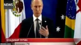 Знаметиная РЕЧЬ Путина!! 2015 Владимир Путин угрожает Вашингтону   США