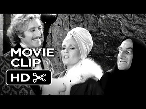 Young Frankenstein Movie CLIP - Igor (2014) - Gene Wilder, Mel Brooks Blu-Ray Comedy Movie HD
