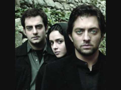 Dedicated to Iranian Cinema and Artists