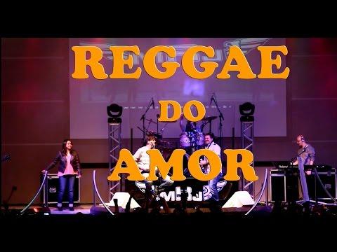 BANDA MRJ - Reggae do Amor