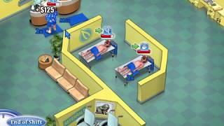 Operation Mania - Medical Mayhem in The ER - Gameplay