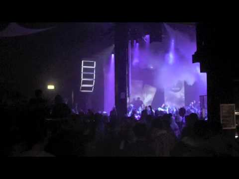 Alexander Brown Live - T4keover @ Train 2013.