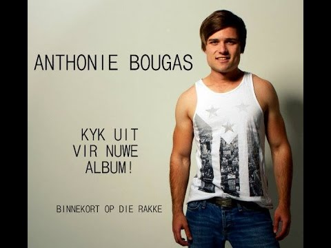 Anthonie Bougas – Hart Soldaat (Piano Cover)