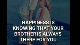 Brother and sister quotes for Raksha Bandhan # Beautiful Rakhi song for Raksha Bandhan