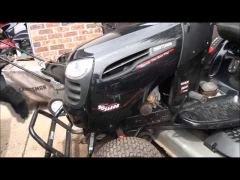 How To Test A Riding Lawnmower Fuel Pump Briggs And Stratton Kohler Teseh