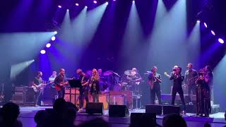 """Tedeschi Trucks Band 10/1/19 """"Bell Bottom Blues"""" at The Beacon Theatre in NYC"""