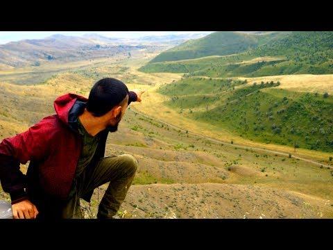 Сирийские беженцы. Экспедиция в Нагорный Карабах - Армения - 2 часть