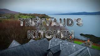 Treyvaud's Kitchen (Brand New TV Cooking Show Coming Soon)