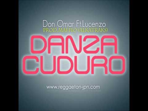 Don Omar Feat. Lucenzo - Danza Kuduro Club Mix