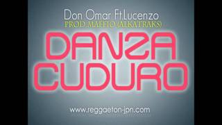 Don Omar Feat. Lucenzo - Danza Kuduro Club Mix