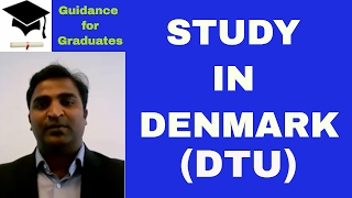 Study in Denmark, PhD in Denmark, Masters in Denmark, Study in Europe, Scholarships in Denmark thumbnail