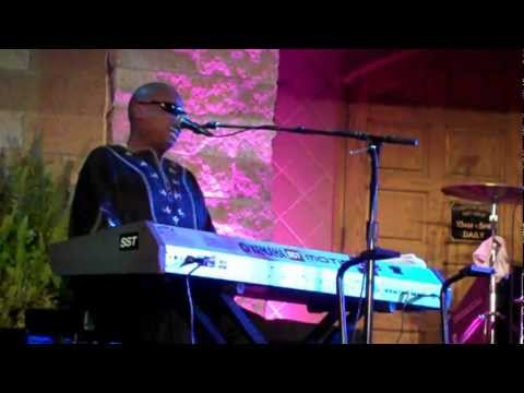 Joe McBide and Sax in the City Crazy perform Live at Thornton Winery
