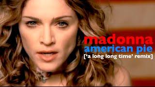 Madonna - American Pie [