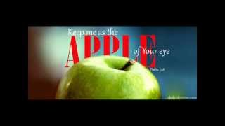 sons of korah apple of your eye psalm 17