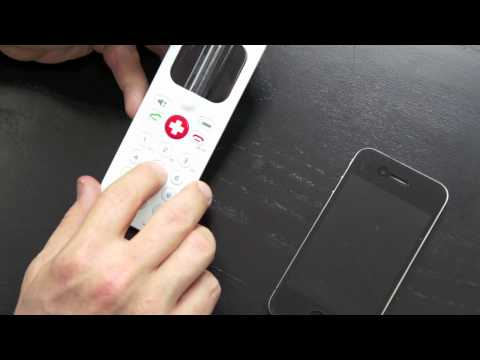 How to Setup Speed Dial Numbers | SpareOne Emergency Phone