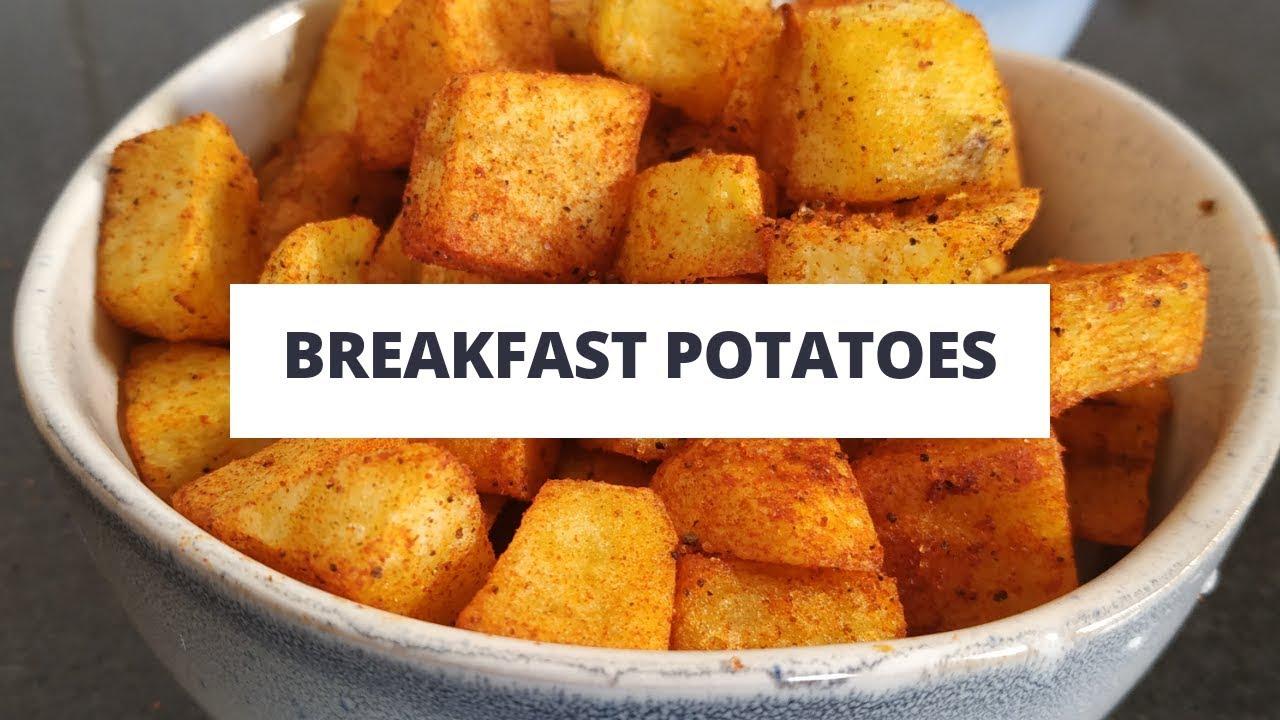 Download Breakfast Potatoes | Leo tunapika?