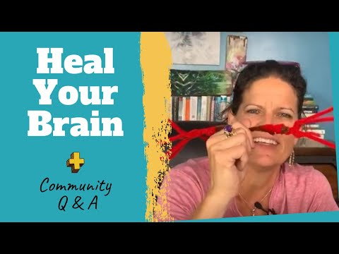 Can FASTING Improve Mood & Memory? + Live Q&A