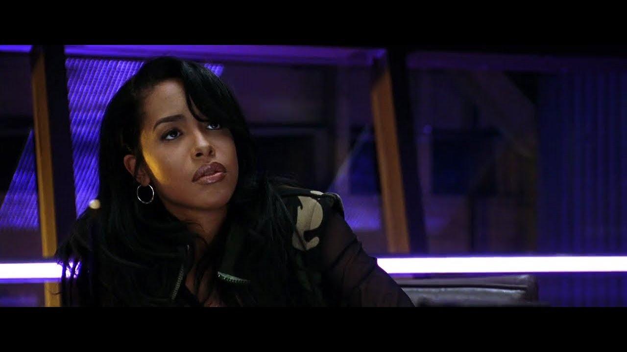 Download Aaliyah in Romeo Must Die - Club Scene (HD)