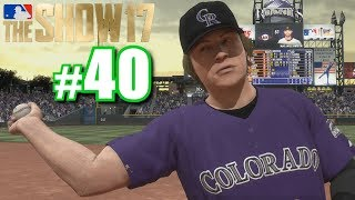 JEDI SHORTSTOP! | MLB The Show 17 | Road to the Show #40