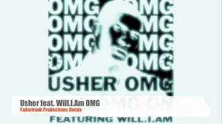 Usher Feat Will.I.Am - OMG (Uplifting Trance Remix) [HQ]