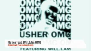 Usher Feat Will.I.Am - OMG (Uplifting Trance Remix) [HQ]