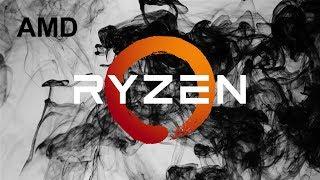 AMD Ryzen - когда красные восстали из пепла