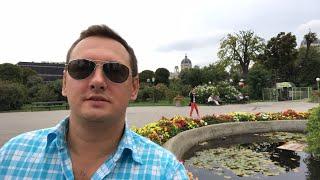 видео Основные достопримечательности Вены