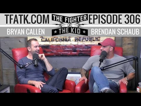 The Fighter and The Kid - Episode 306