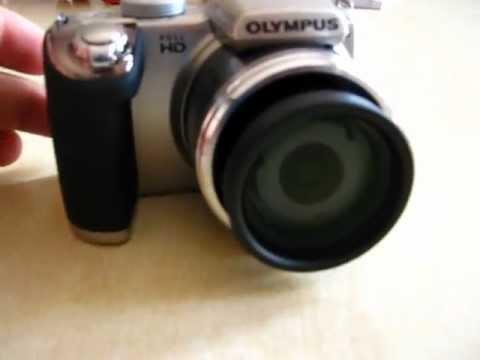 olympus sp 720uz user manual