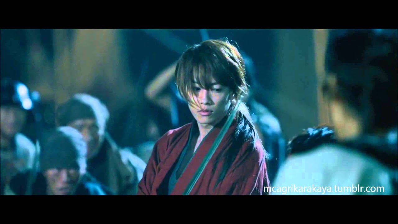 Rurouni Kenshin 2012