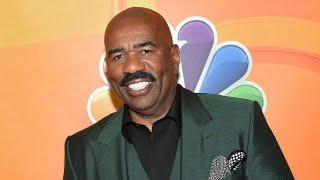 Steve Harvey Talk Show CANCELLED After 7 Years