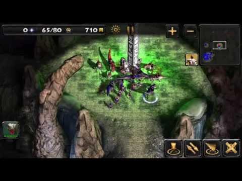 RTS Gameplay Edit