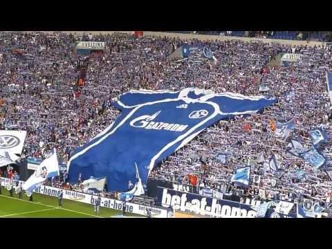 Schalke - Lieder : Blau und Weiß wie lieb ich dich (Vereinslied)из YouTube · Длительность: 2 мин57 с