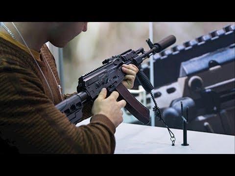 Названы крупнейшие в мире экспортеры оружия