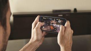 Doku 2015 - Verspielte Welt, Gaming im Alltag