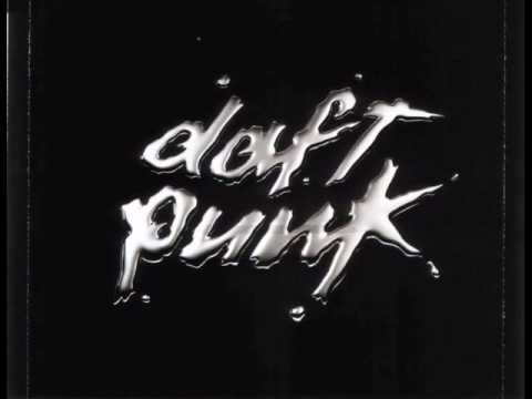 Daft Punk Aerodynamic Remix
