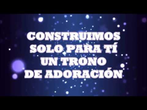 Trono De Adoracion - Mariana Sá