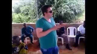 IPOB: Nnamdi Kanu lie exposed (Revealing The Truth RTT Episod 2 Daniel Knapp)