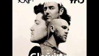 Glowing - The Script