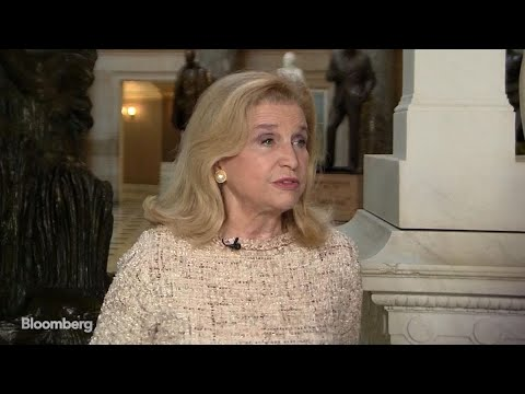 Amazon HQ2 Critics Should've Worked Harder to Improve Deal, Rep. Maloney Says