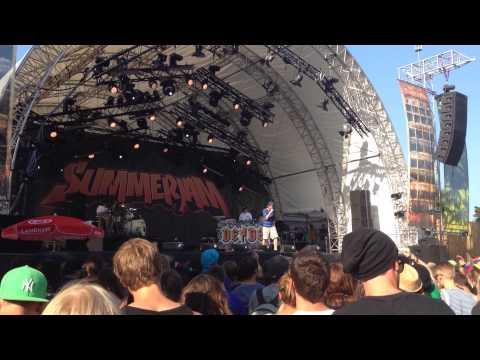 Dendemann - Gut und Gerne live Summerjam 2013 Köln mp3
