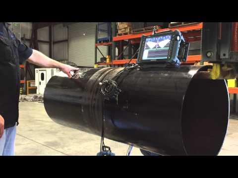 Manual Phased Array Ultrasonics (PAUT) - UT Quality