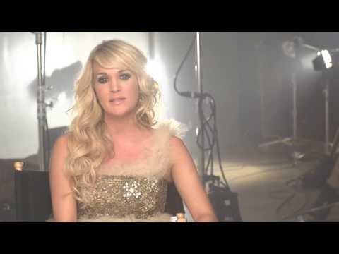 Carrie Underwood's Message to Her Fans